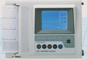 NEC RT3303 / RT3304