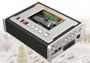 TEAC VR-24 NVH Portable Recorder