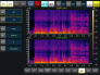 RT-View for TEAC VR-24 Spectrogram