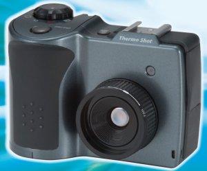 AVIO F30 Thermal Imaging Camera