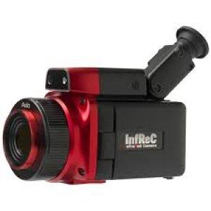 InfRec R550 Series Thermal Imaging Camera